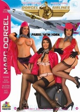 Dorcel Airlines : Paris/New York