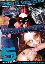 The womanizer (5hrs)