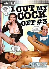 I cut my cock off n�3