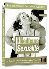 Guide dvd Vers une meilleure sexualit� Vol. 2